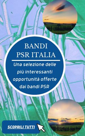 Bandi PSR - Italia